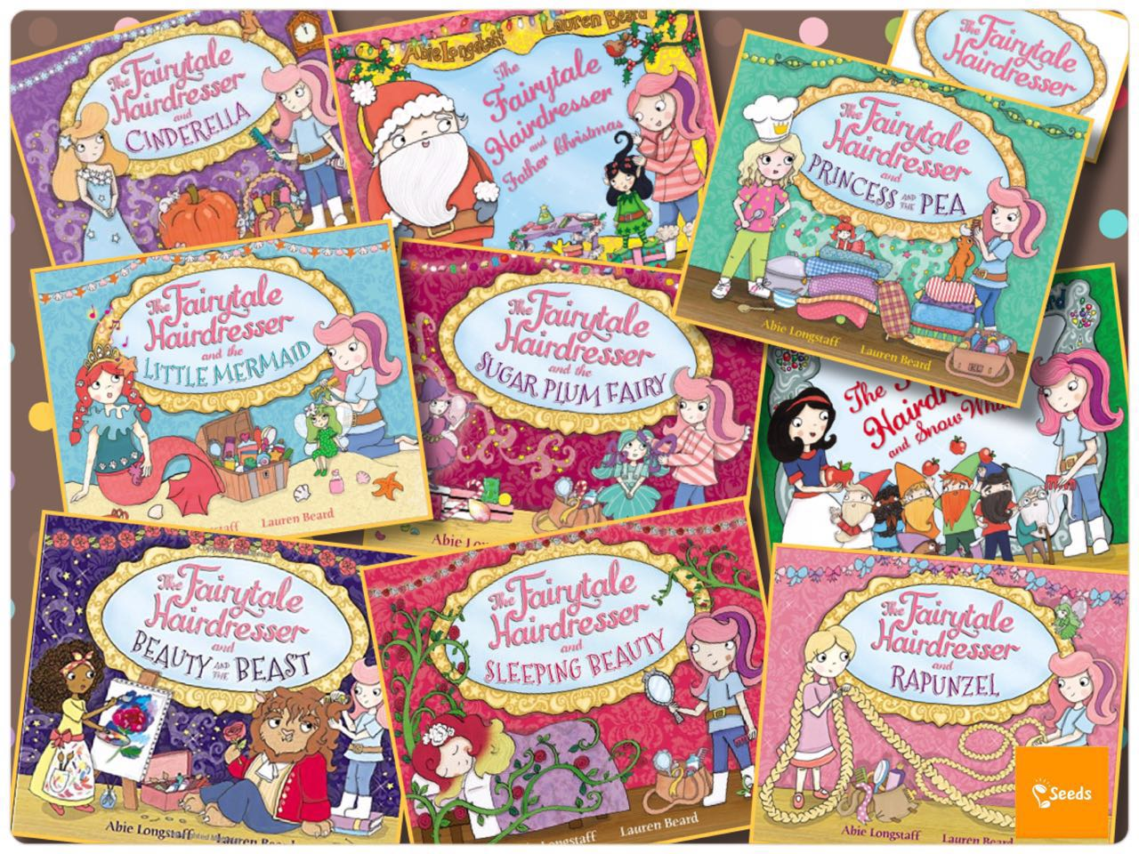 Multicultural Fairy Tales -- The Stuff of Magic